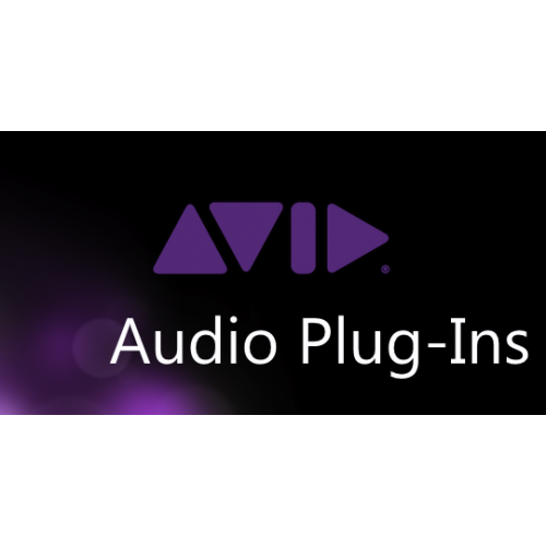 Audio PlugIns