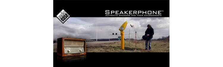 Audio Ease - Speakerphone 2