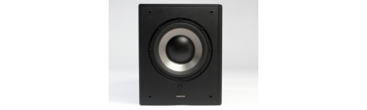 Sonodyne SLF 210 V2 - Powered Subwoofer