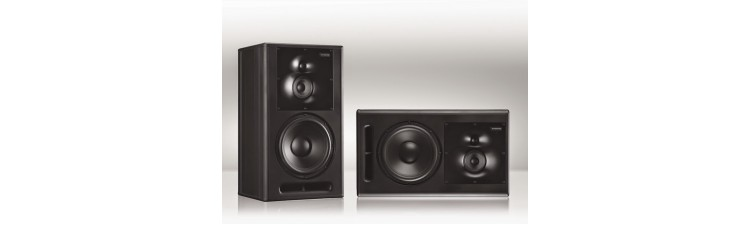 Sonodyne SM 3200 - 3 Way Active Reference Monitor