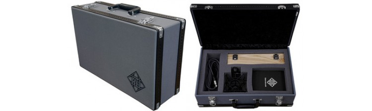 Telefunken Flight Case FC01