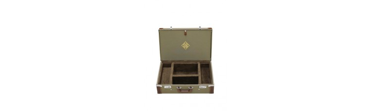 Telefunken Flight Case FC10S