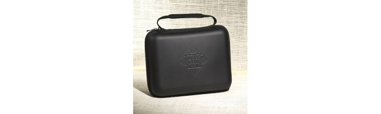 Telefunken FC61 Single Mic Zipper Case
