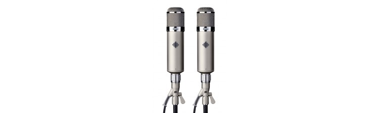 Telefunken Diamond U47 STEREO SET