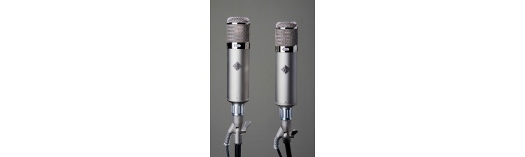 Telefunken Diamond U47/48 STUDIO SET