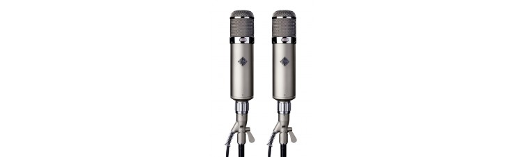 Telefunken Diamond U48 STEREO SET