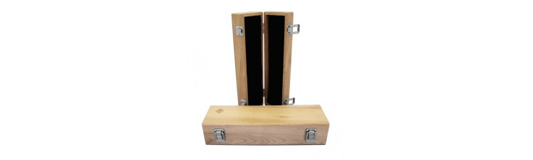 Telefunken Wooden Box WB01