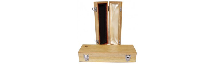 Telefunken Wooden Box WB10