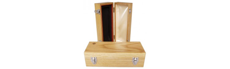 Telefunken Wooden Box WB40