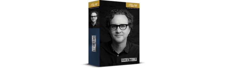 Waves - Greg Wells Signature Series