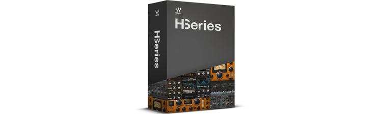 Waves - H-Series