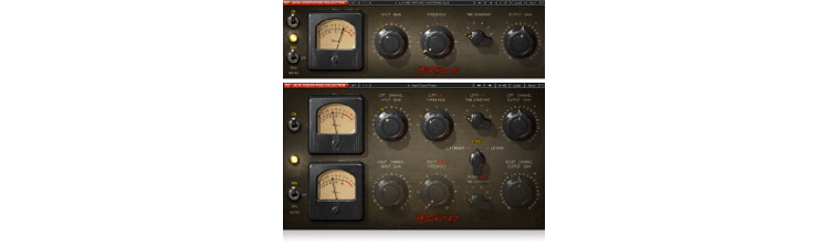 Waves: PuigChild Compressor