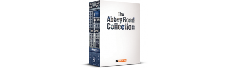 Waves: Abbey Road Collection