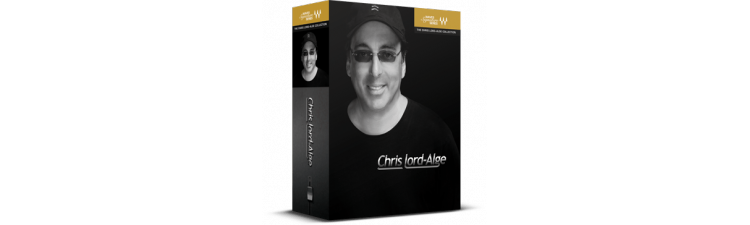 Waves: Chris Lord-Alge Signature Series
