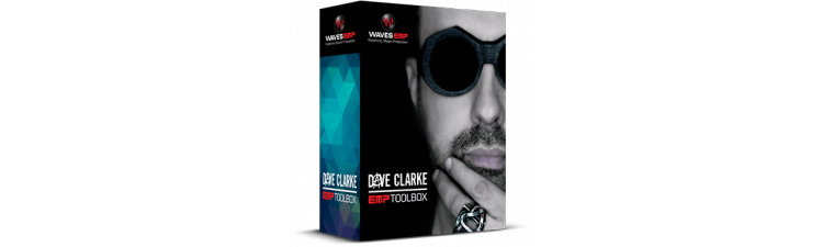 Waves: Dave Clarke EMP Toolbox