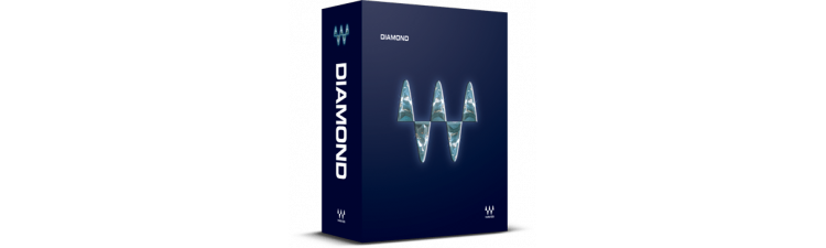 Waves: Diamond Bundle