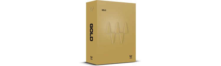 Waves: Gold Bundle
