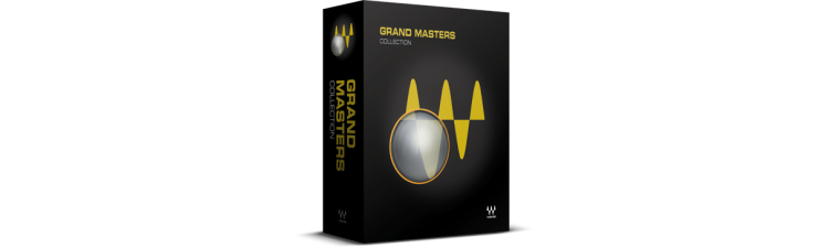 Waves: Grand Masters Collection