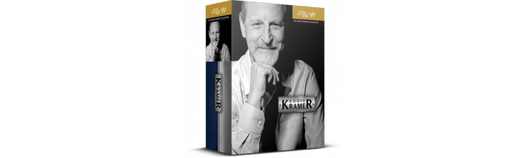 Waves: Eddie Kramer Signature Series