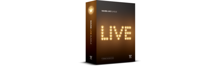 Waves: Live Bundle