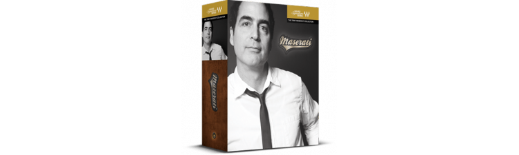 Waves: Tony Maserati Signature Series
