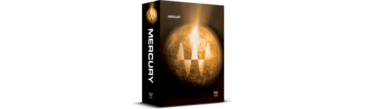 Waves: Mercury Bundle