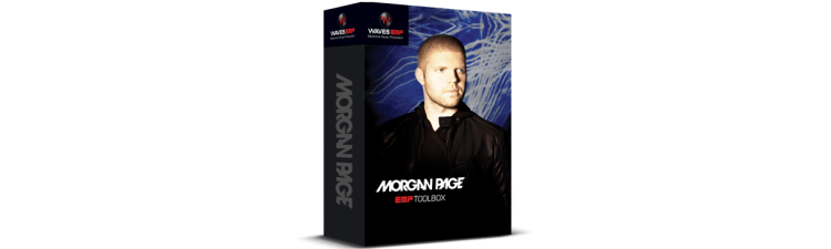 Waves: Morgan Page EMP Toolbox