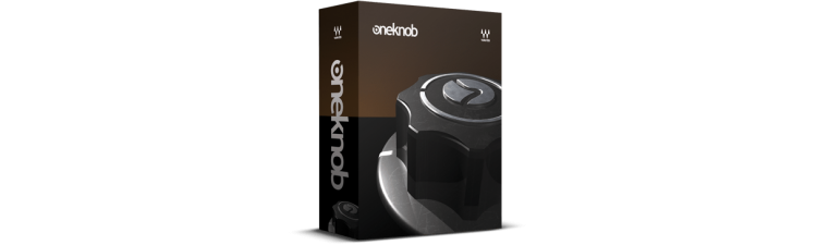 Waves: OneKnob Series