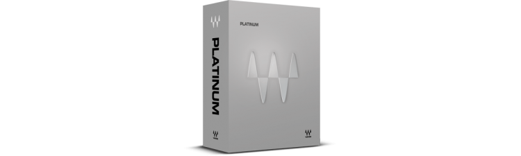 Waves: Platinum Bundle