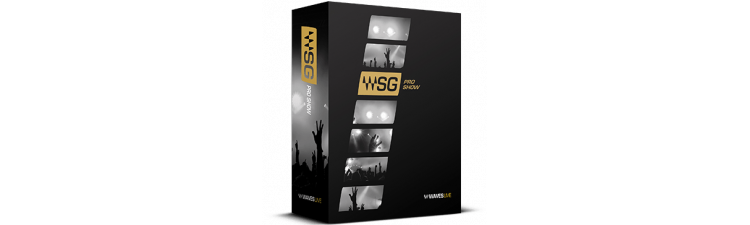 Waves: Pro Show Bundle