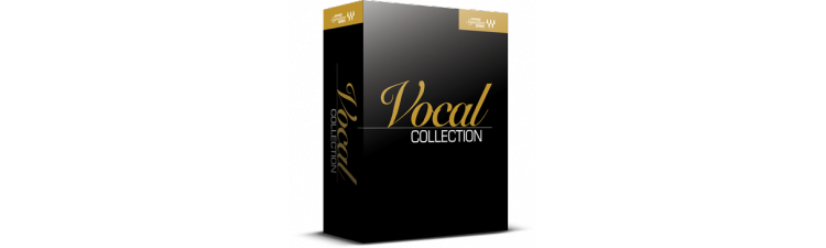 Waves: Signature Series Vocals