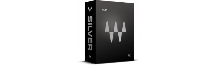 Waves: Silver Bundle