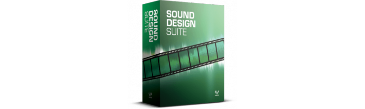 Waves: Sound Design Suite